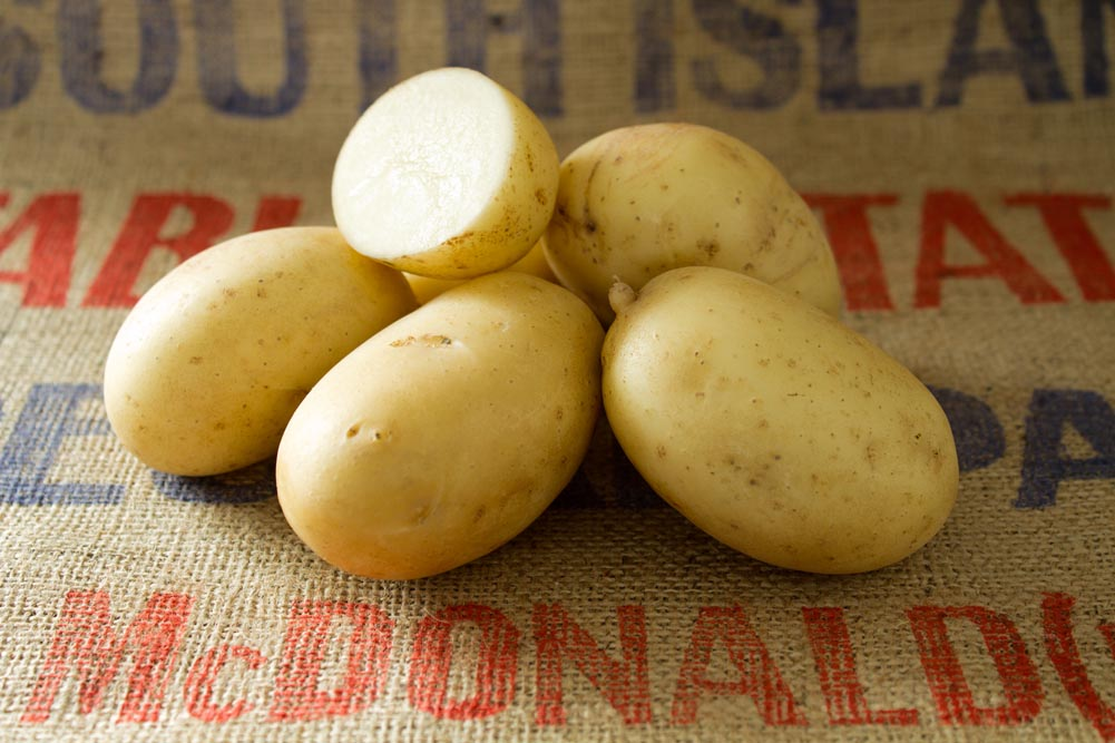 EOS potato variety